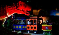 Un parque temático en Guadalajara busca llevar esperanza en medio de la pandemia