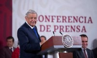 No hay vacunación secreta de funcionarios mexicanos: AMLO