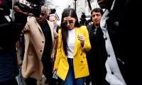 AMLO vincula arresto de esposa del Chapo con exministro García Luna