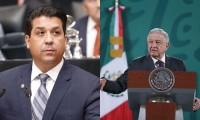 No es mi fuerte la venganza, pero tampoco somos tapadera: AMLO sobre caso García Cabeza de Vaca