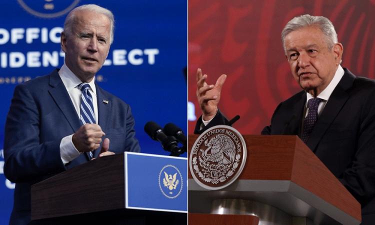 López Obrador pedirá a Biden un acuerdo para que trabajadores migren a EU