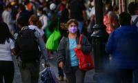 México cumple un año enfermo de covid-19