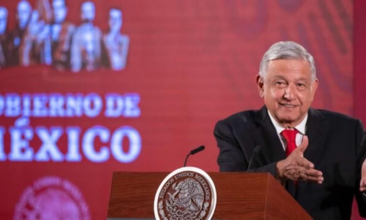 25 gobernadores de 4T y oposición se suman a acuerdo democrático de AMLO