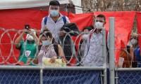 """MSF alerta que miles de migrantes siguen """"abandonados"""" en México"""