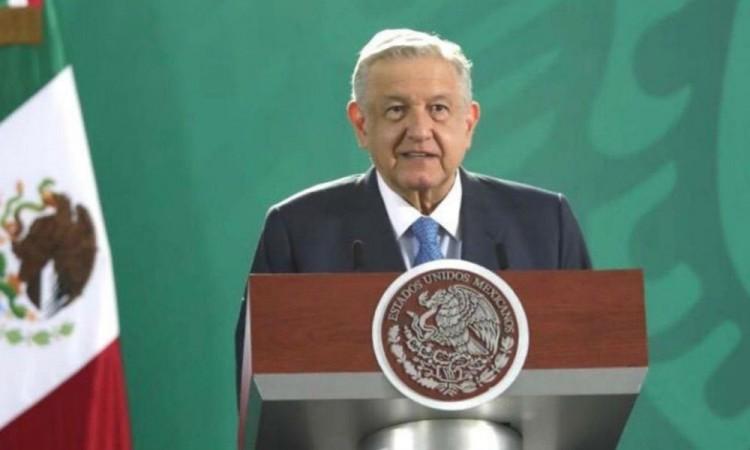 """Biden es el """"presidente migrante"""" y causa """"expectativas"""", dice López Obrador"""