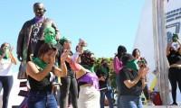 No fue ley: Quintana Roo echa para atrás la despenalización del aborto
