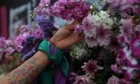 Momentos clave de los dos años de la lucha feminista en México