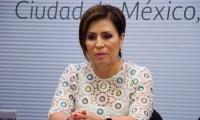 Rosario Robles no se declarará culpable por Estafa Maestra