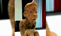 México repatria 280 piezas arqueológicas prehispánicas desde Estados Unidos