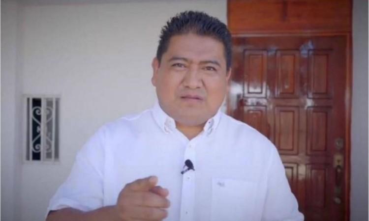 Renuncia a candidatura Humberto Santos Ramírez acusado de exhibir a mujeres en chat