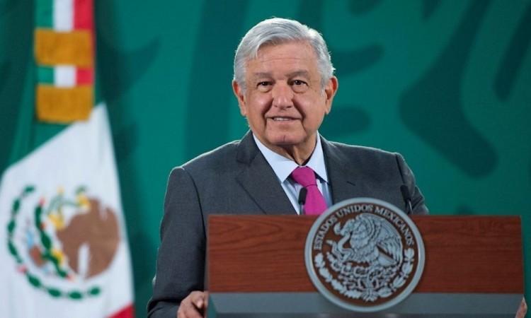 López Obrador no descarta una nueva crisis económica