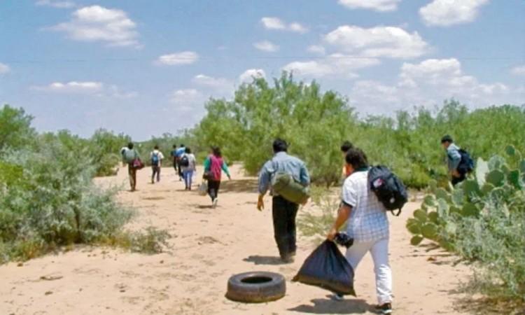 Delegación de alto nivel de EU viaja a México para analizar ola migratoria