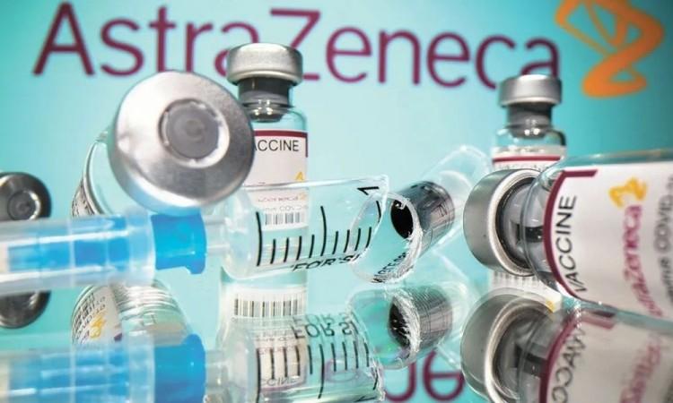 Estados Unidos mandará a México 1.5 millones de vacunas el domingo