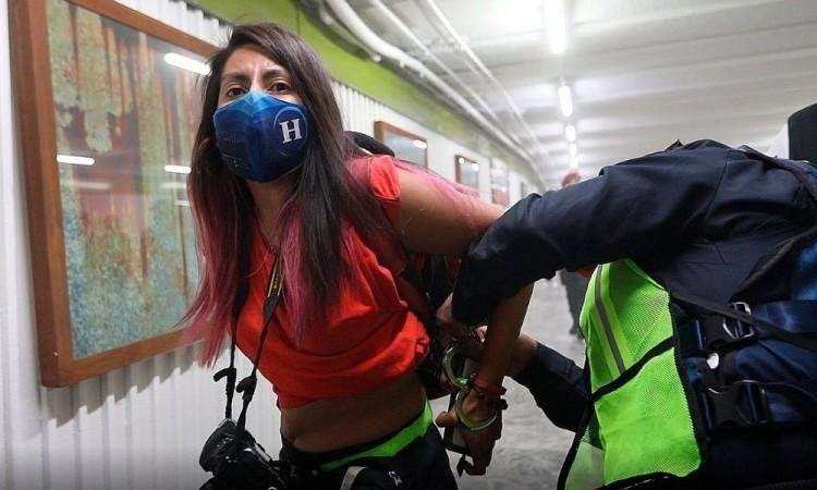 ¿Los discursos estigmatizantes aumentan la violencia  contra los periodistas en México?