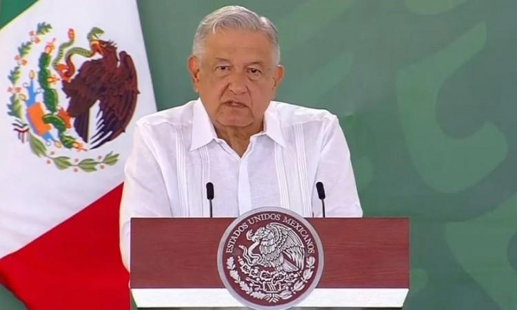 Suspende AMLO giras de trabajo por estados en proceso electoral