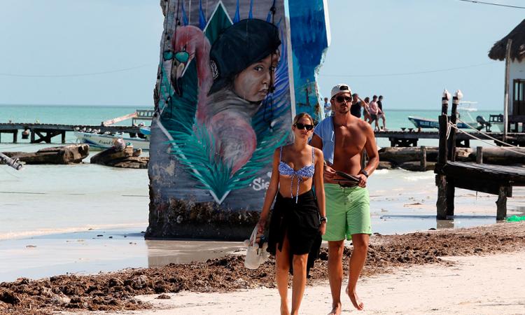 El sector turístico mexicano propone estrategia integral para atraer turistas