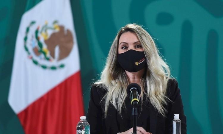 En el primer día de vacaciones México suma 4922 casos de Covid-19