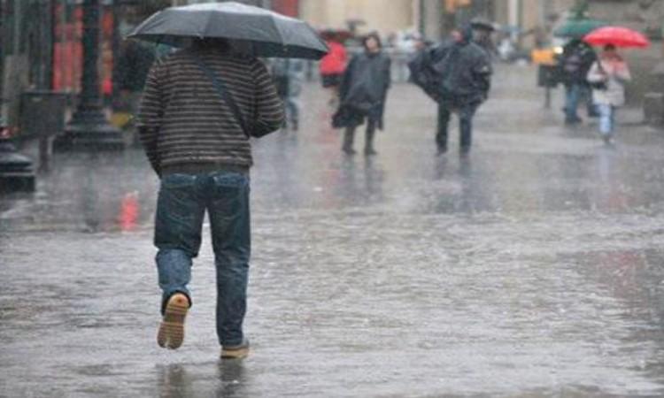 Se esperan fuertes vientos con probables tolvaneras en 11 entidades del país