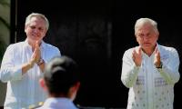 López Obrador desea pronta recuperación al presidente de Argentina