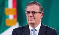 Marcelo Ebrard visitará Rusia, China, India y EU para asegurar vacunas contra Covid-19