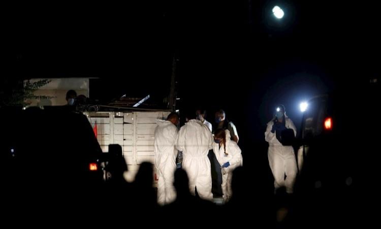 Desaparición de familia en Jalisco evidencia nexos de policías con el crimen