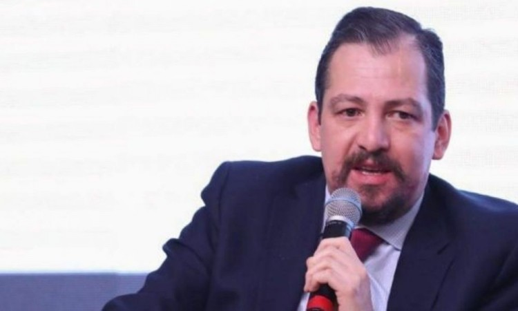 Defiende el presidente del TEPJF la candidatura de Macedonio
