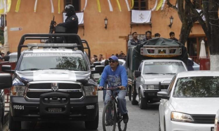 Secuestran a dos activistas de derechos humanos en Chiapas