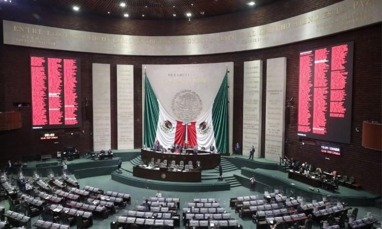 Diputados aprueban dictamen sobre subcontratación laboral