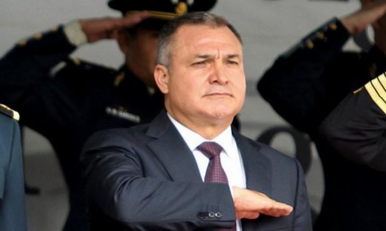 Piden aplazar audiencia de García Luna; entregan otras 32 mil páginas con pruebas