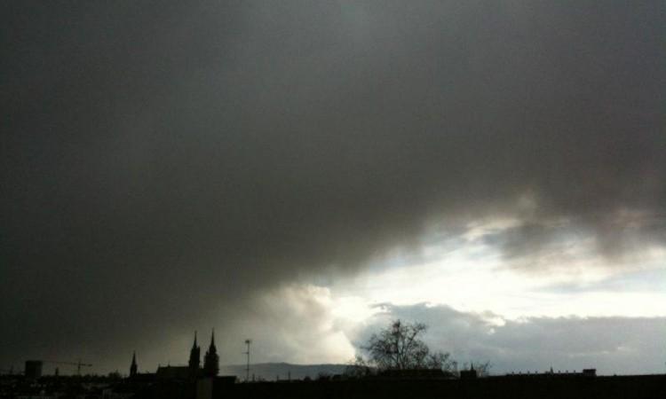 Frente Frío Número 51 sigue su camino y se esperan lluvias en al menos 15 estados