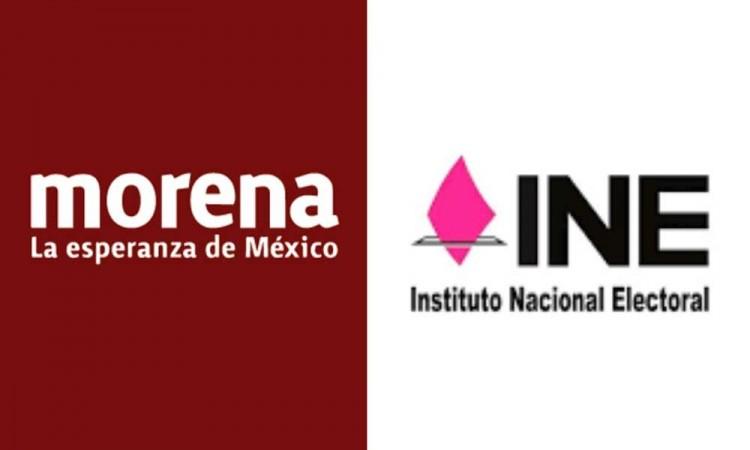¡No se rinden! Morena anuncia juicio para destituir a consejeros del INE tras anulación de candidaturas