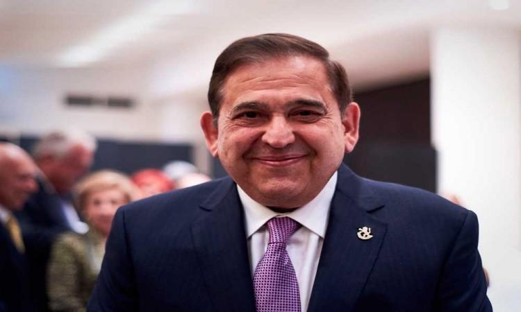Alonso Ancira queda libre, deberá pagar millones a Pemex