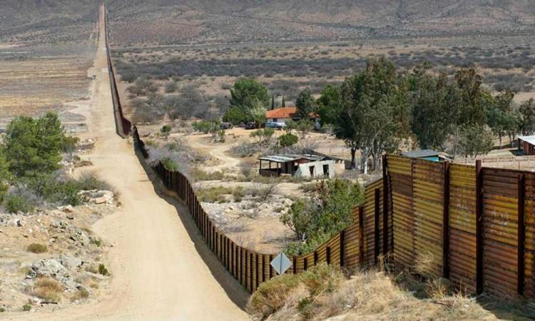 Frontera México- Estados Unidos permanecerá cerrada hasta el 21 de mayo