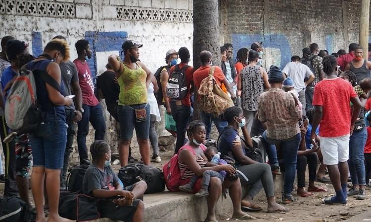 Albergues de Chiapas rechazan a migrantes entre políticas restrictivas