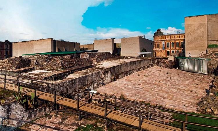 Reabren la Zona Arqueológica del Templo Mayor de Ciudad de México