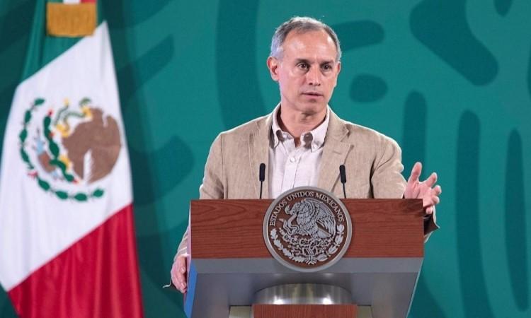 México registra récord propio de más de 600 mil vacunados en un día