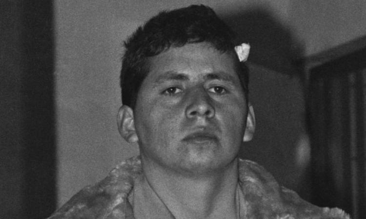Indica CNDH cambio de penal de Mario Aburto, asesino de Colosio