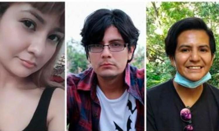 Tres hermanos secuestrados en Guadalajara, fueron encontrados muertos