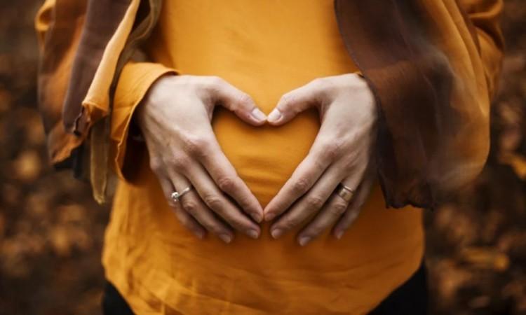 Comenzarán a vacunar contra el Covid-19 a mujeres embarazadas