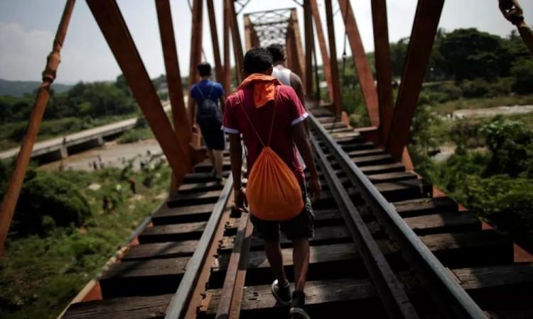 Cerca de 90 mil personas solicitarán refugio en México