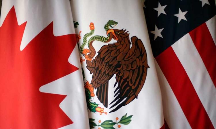 México presidirá la primera reunión virtual de la comisión de comercio del T-MEC