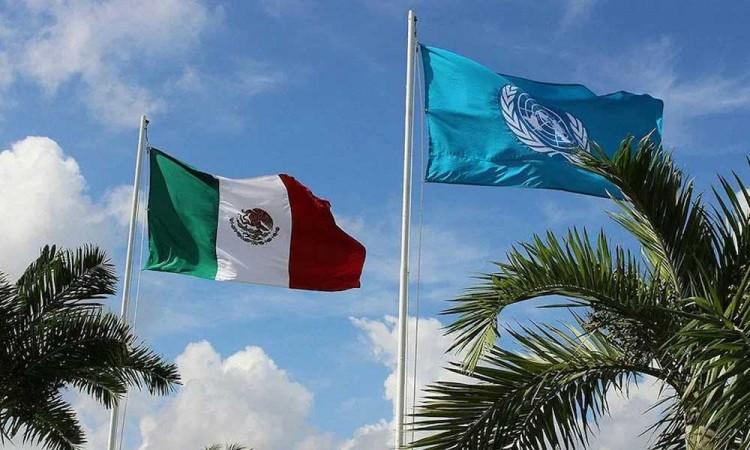 México critica que ONU