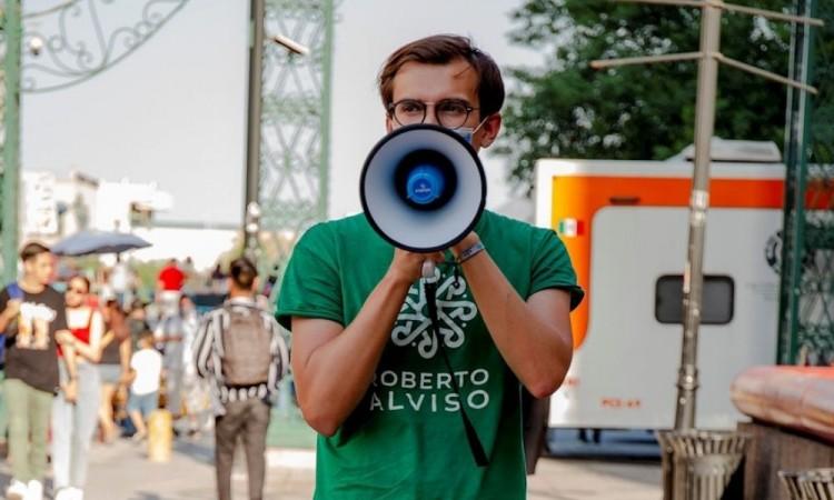 México vivirá comicios históricos con un número inédito de candidaturas LGBT