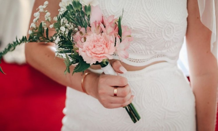 Vuelven a celebrarse bodas con el avance en la vacunación