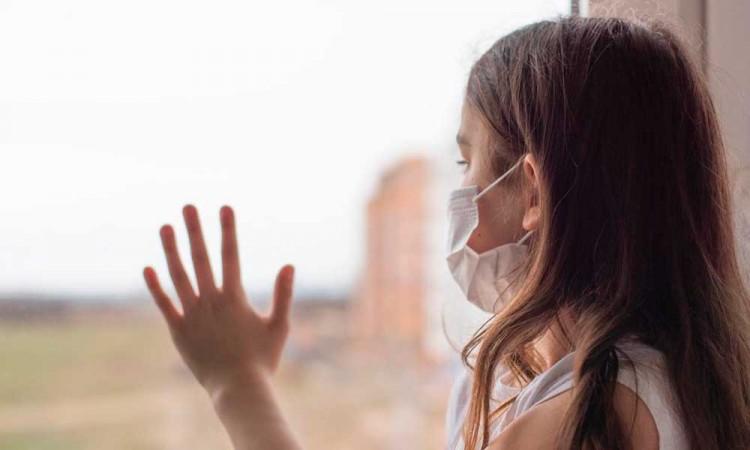 Pandemia ha impactado en la salud mental de niños y adolescentes en México: Unicef