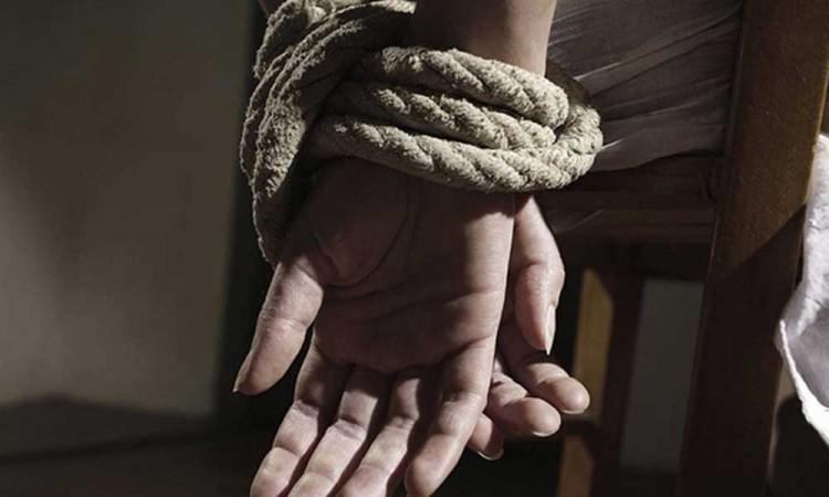 Víctimas de secuestro en México disminuyeron un 32.4%