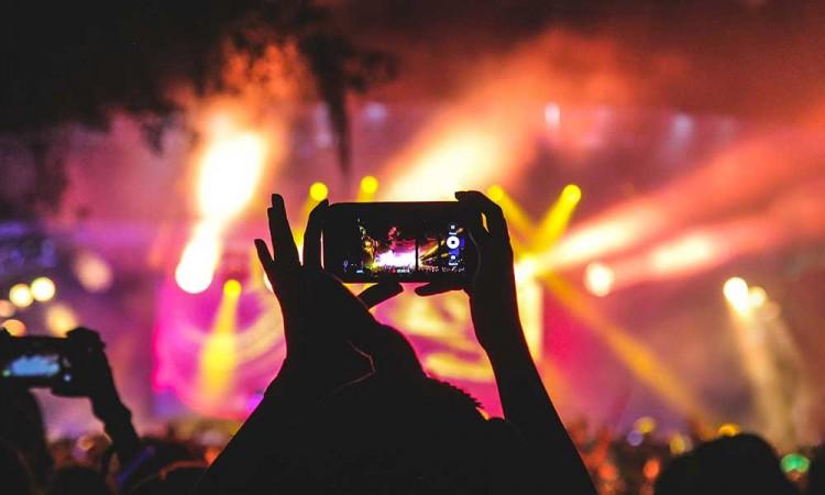 Regresan los conciertos masivos en CDMX