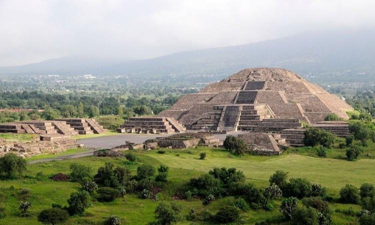 Teotihuacan, podría perder declaratoria de Patrimonio Mundial