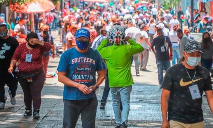 Aceleran desconfinamiento en la Ciudad de México pese a estar en semáforo amarillo