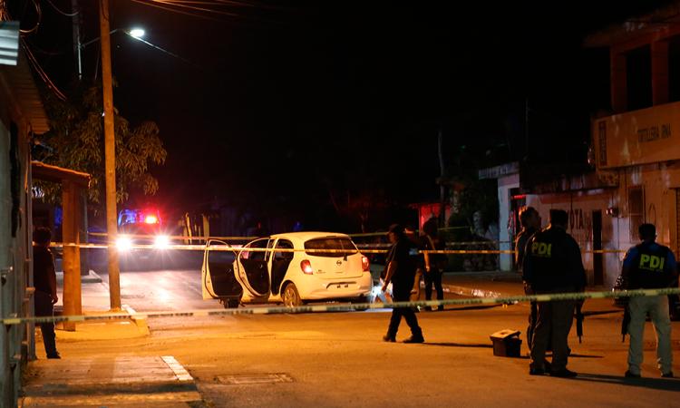 Segundo ataque armado a candidata de Morena en Quintana Roo deja dos heridos